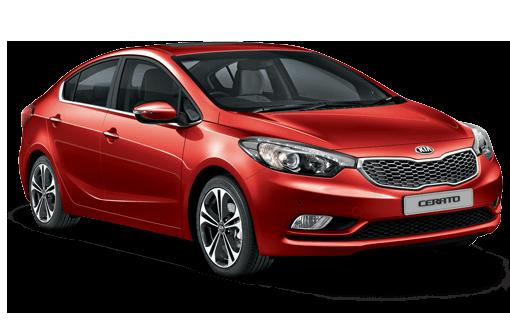 Kia Cerato Sedan Image 4