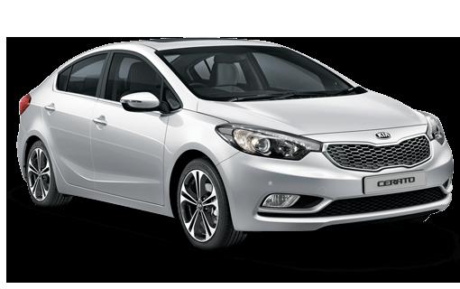Kia Cerato Sedan Image 6