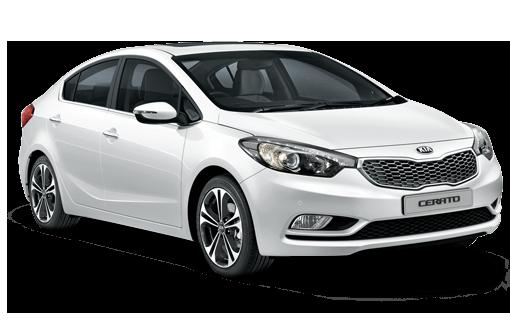 Kia Cerato Sedan Image 7