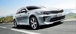 Optima Turbo Image 2