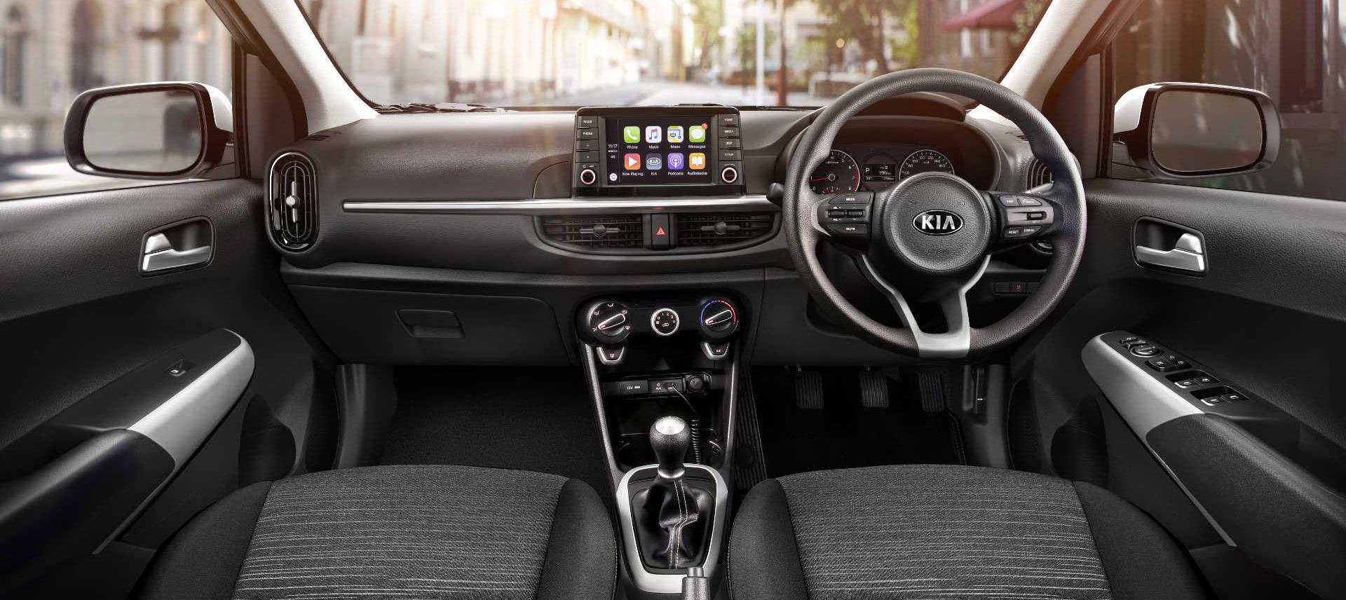 Kia Picanto Image 2