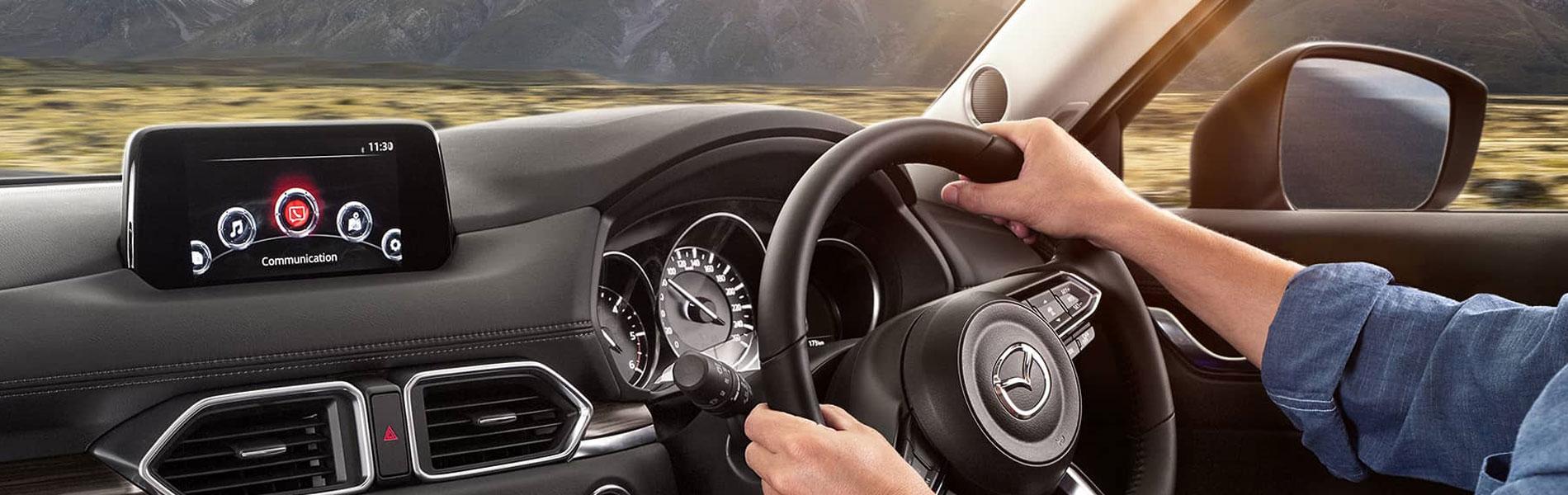 Mazda Next-Gen CX-5 Image 0