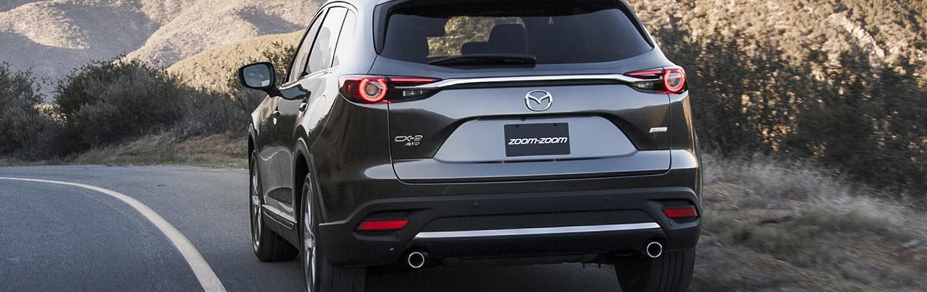 Mazda CX-9 Image 2