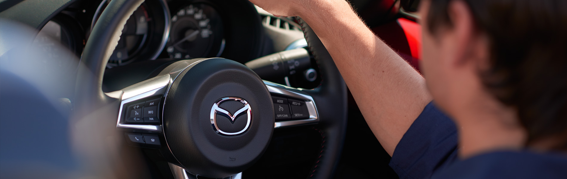 Mazda MX-5 Image 5