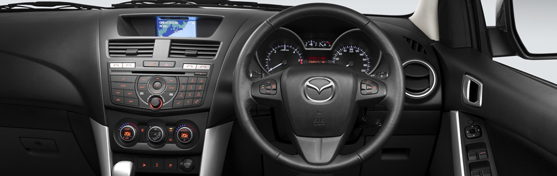 Mazda BT-50 Image 5