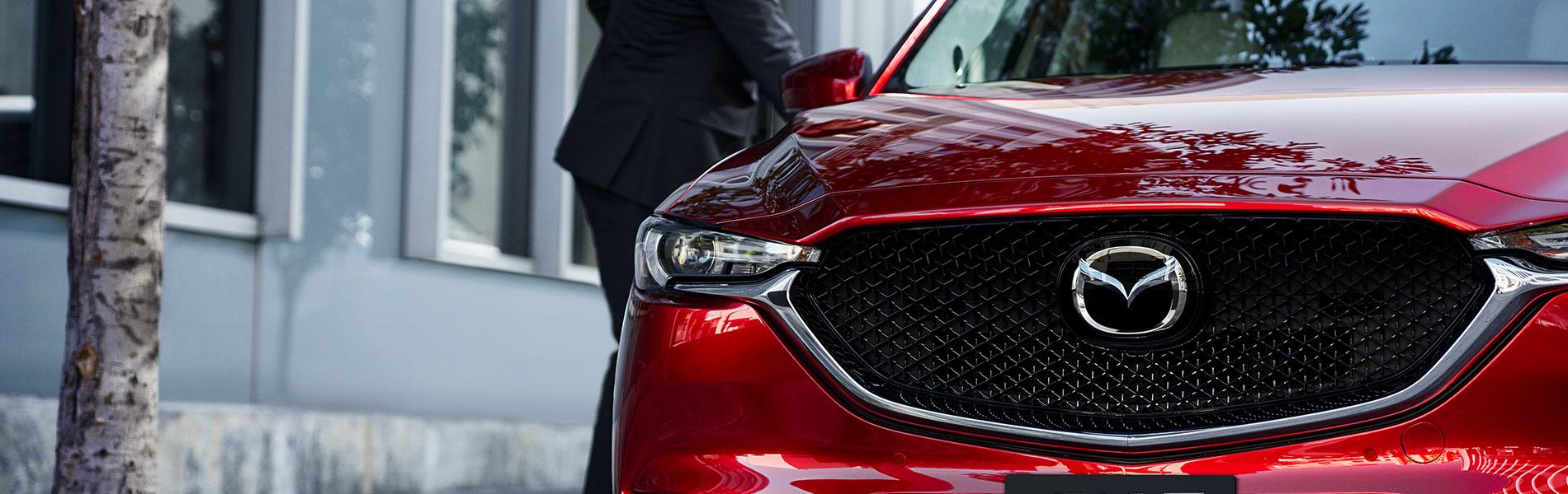 Mazda Next-Gen CX-5 Image 1