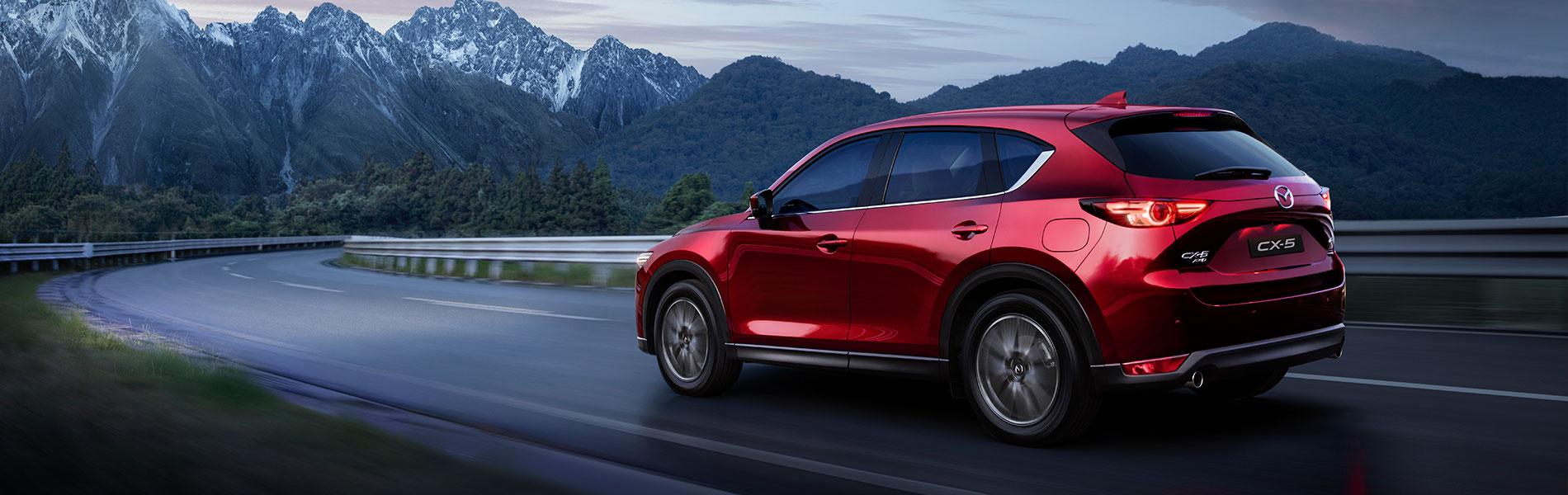 Mazda Next-Gen CX-5 Image 2