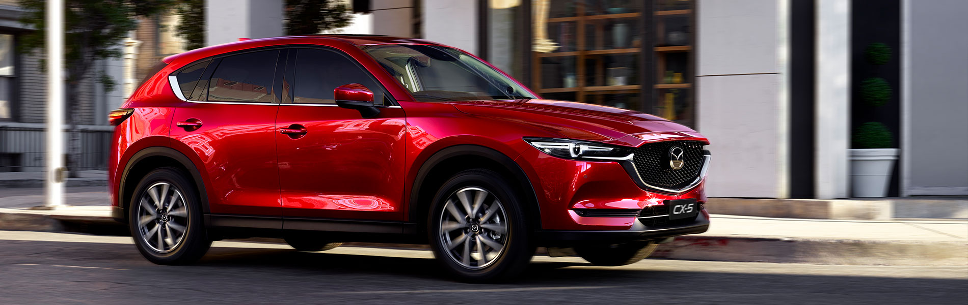Mazda Next-Gen CX-5 Image 3