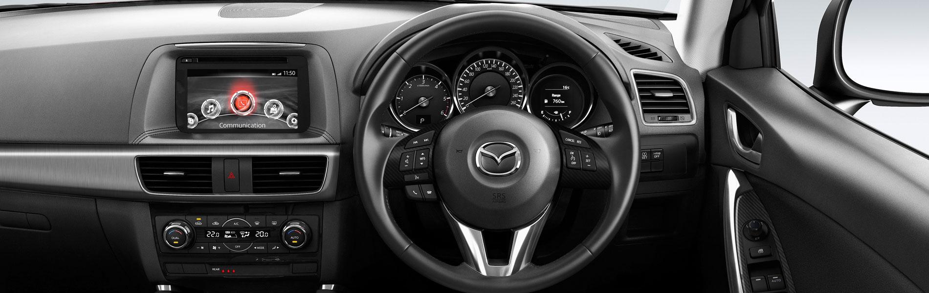Mazda Next-Gen CX-5 Image 5