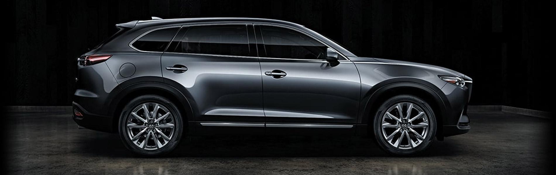 Mazda CX-9 Image 0