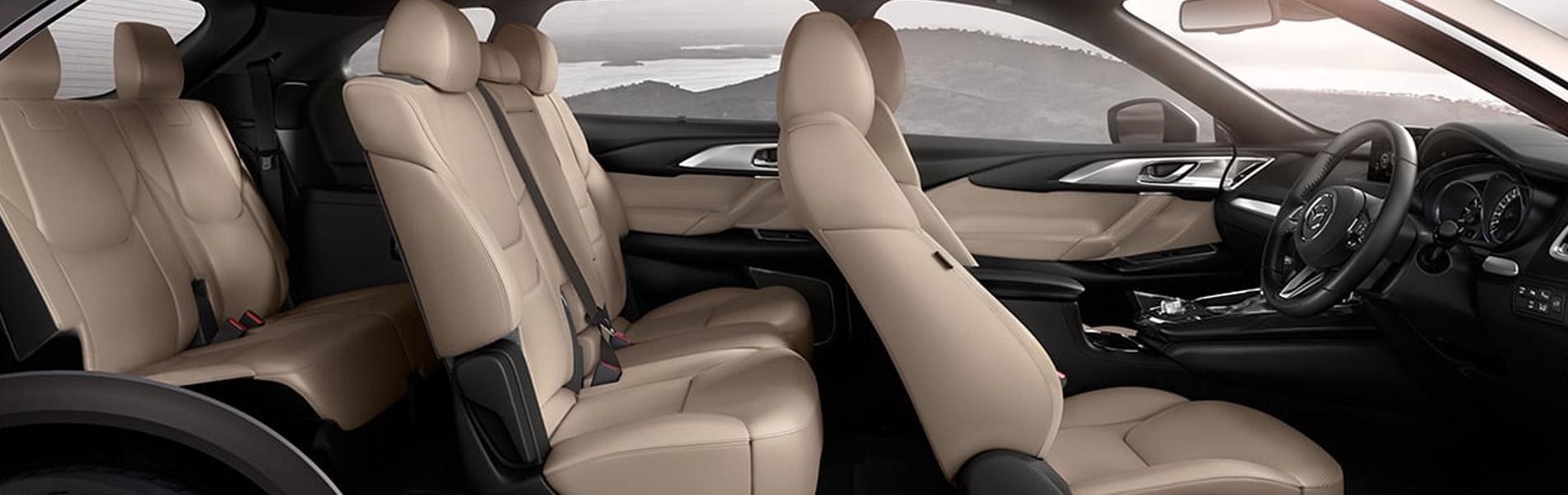 Mazda CX-9 Image 1