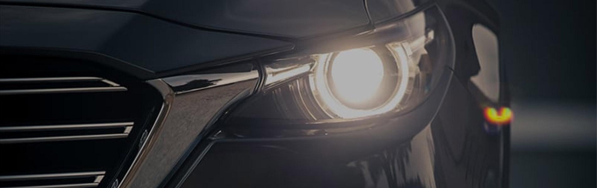 Mazda CX-9 Image 4