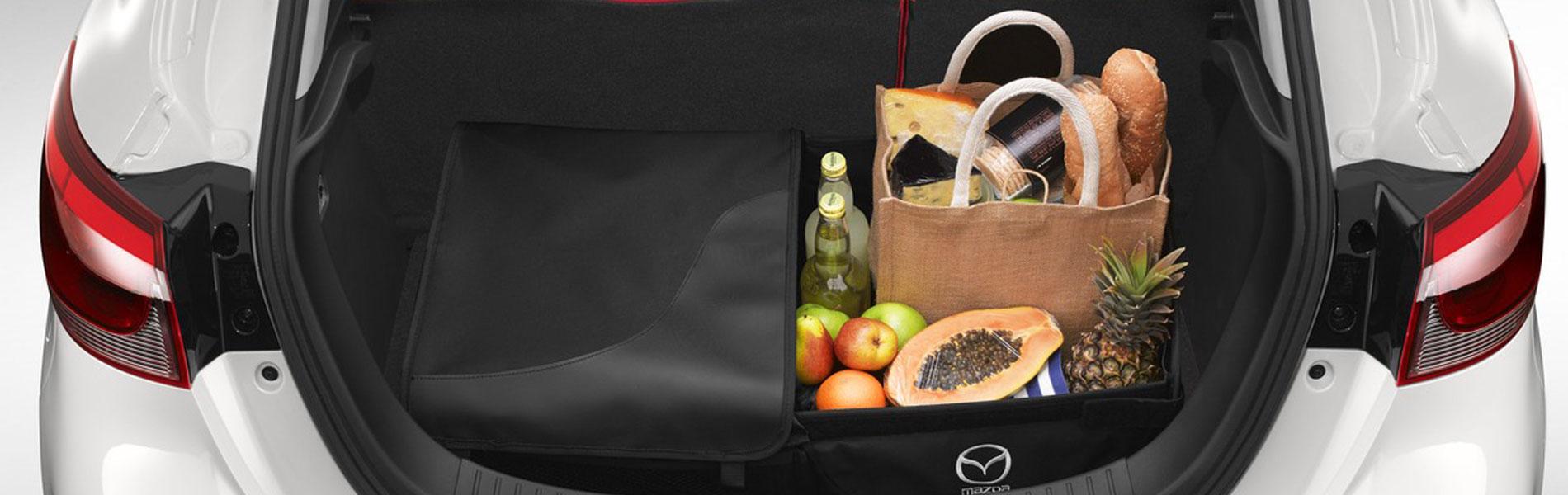 Mazda Mazda2 Image 0