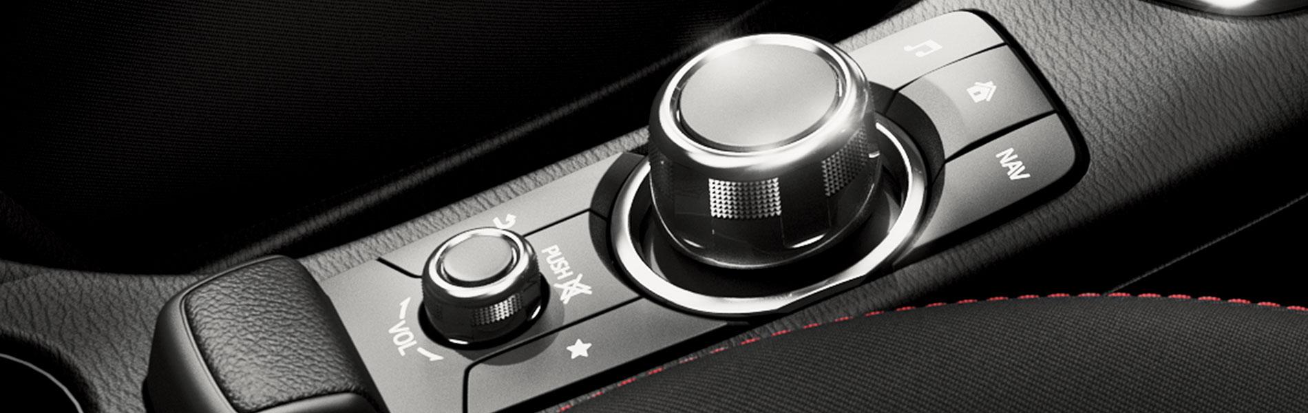Mazda Mazda2 Image 1