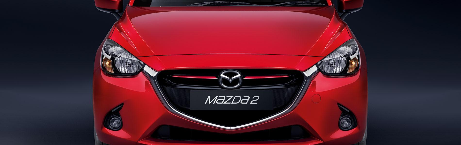 Mazda Mazda2 Image 3