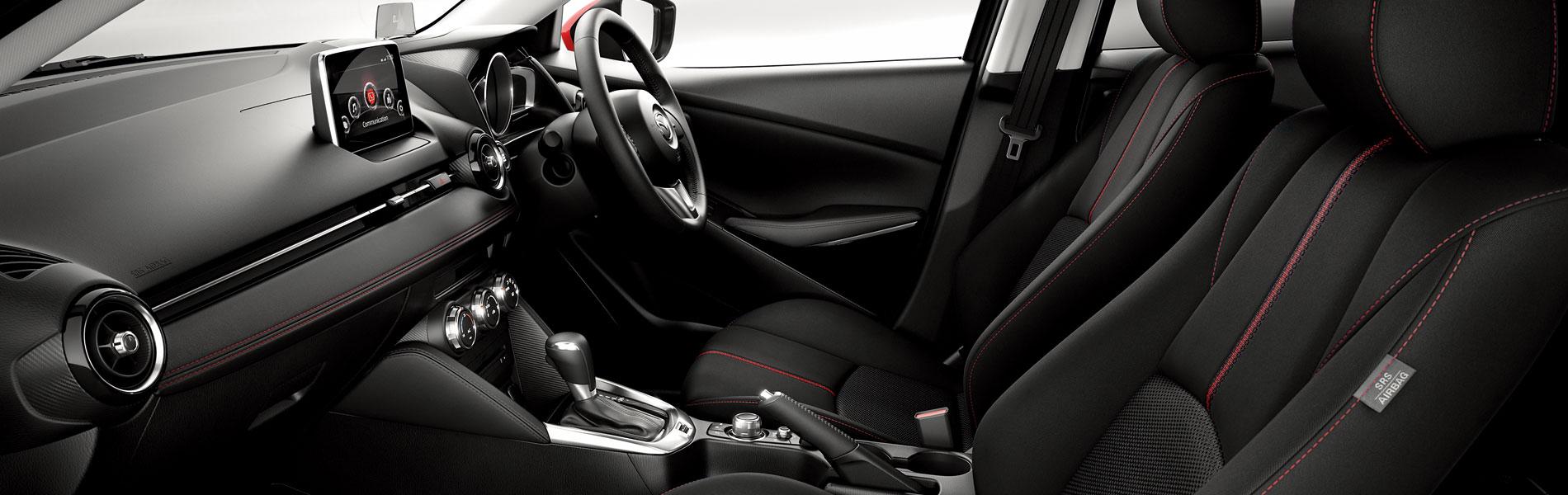 Mazda Mazda2 Image 4