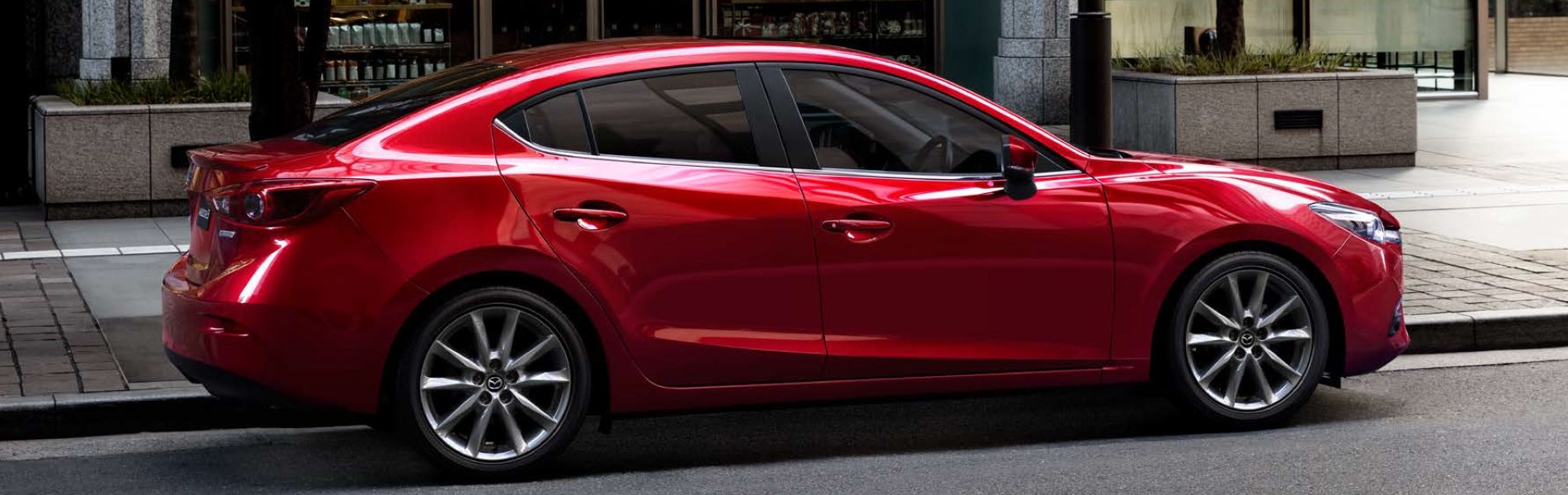Mazda Mazda3 Image 0