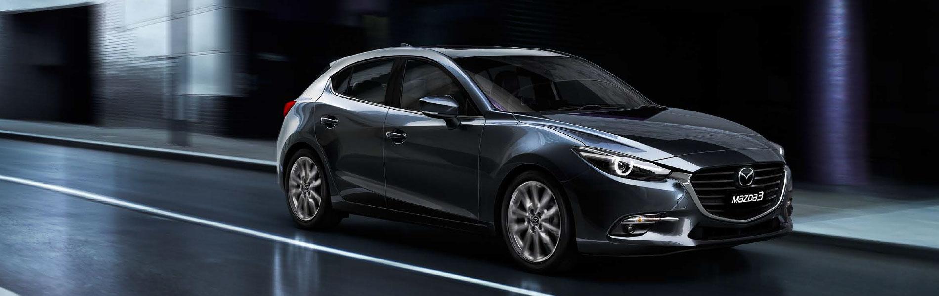 Mazda Mazda3 Image 1
