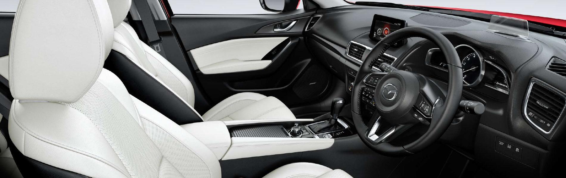 Mazda Mazda3 Image 2