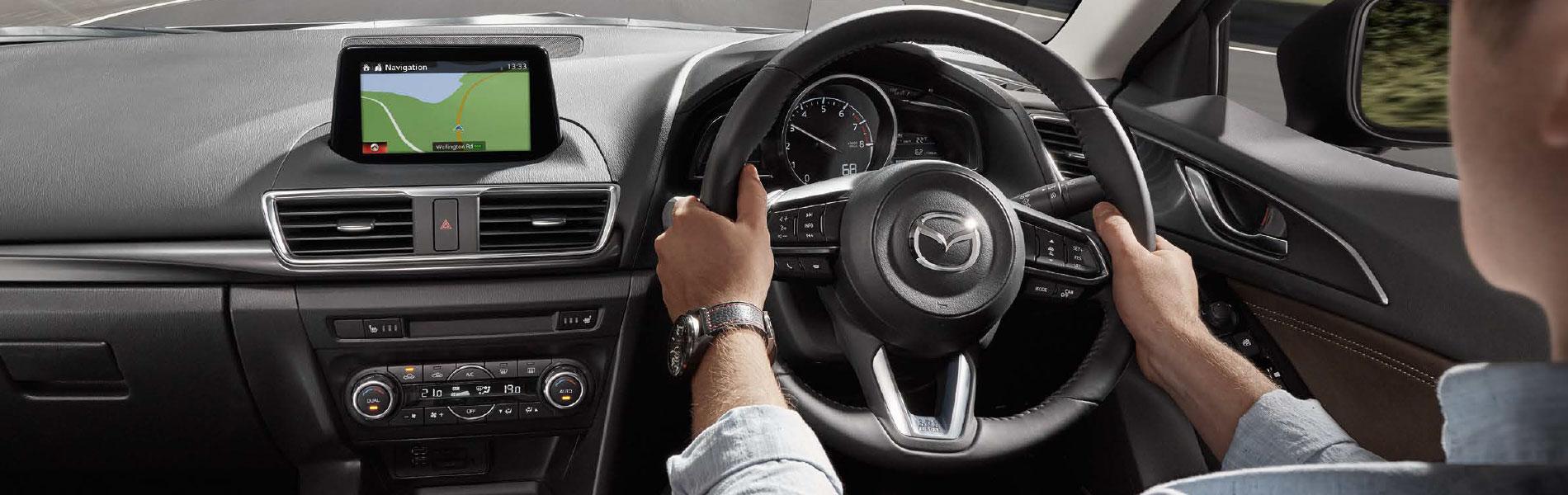 Mazda Mazda3 Image 3