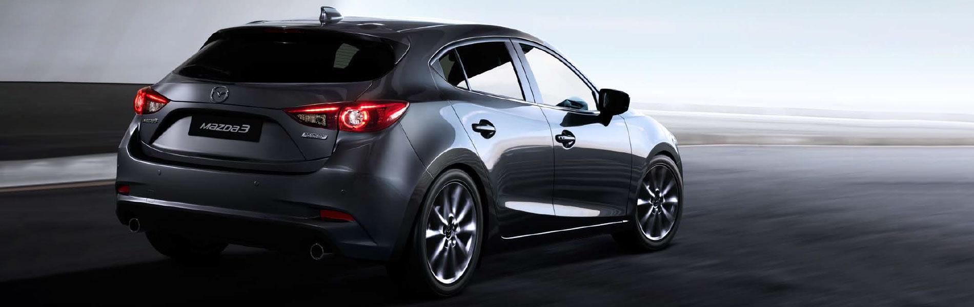 Mazda Mazda3 Image 4