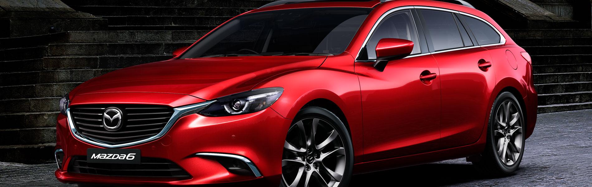 Mazda Mazda6 Image 5