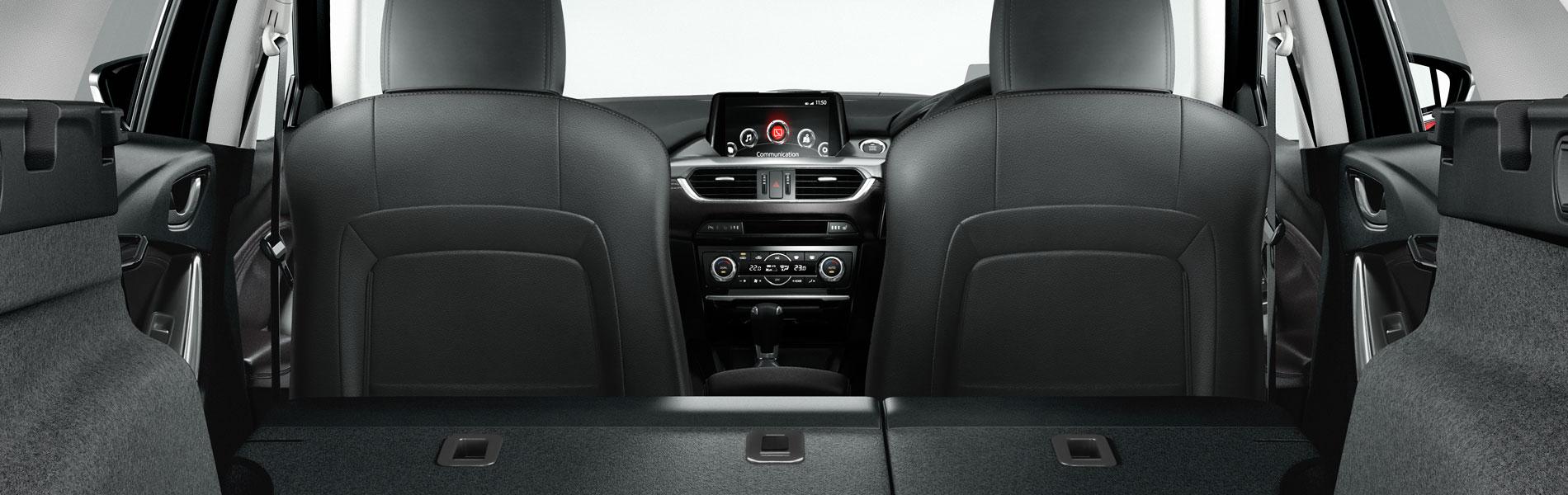 Mazda Mazda6 Image 6