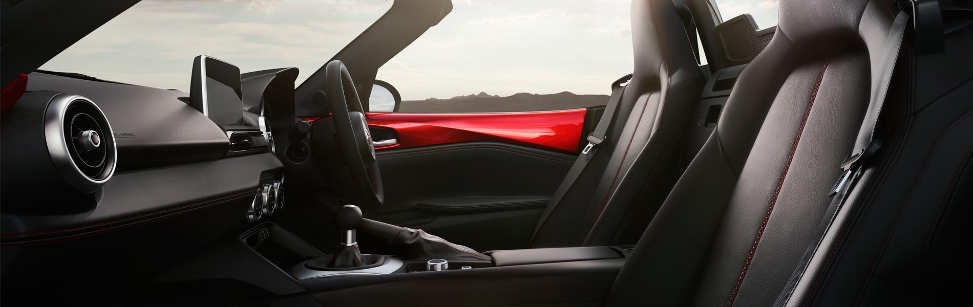 Mazda MX-5 Image 0