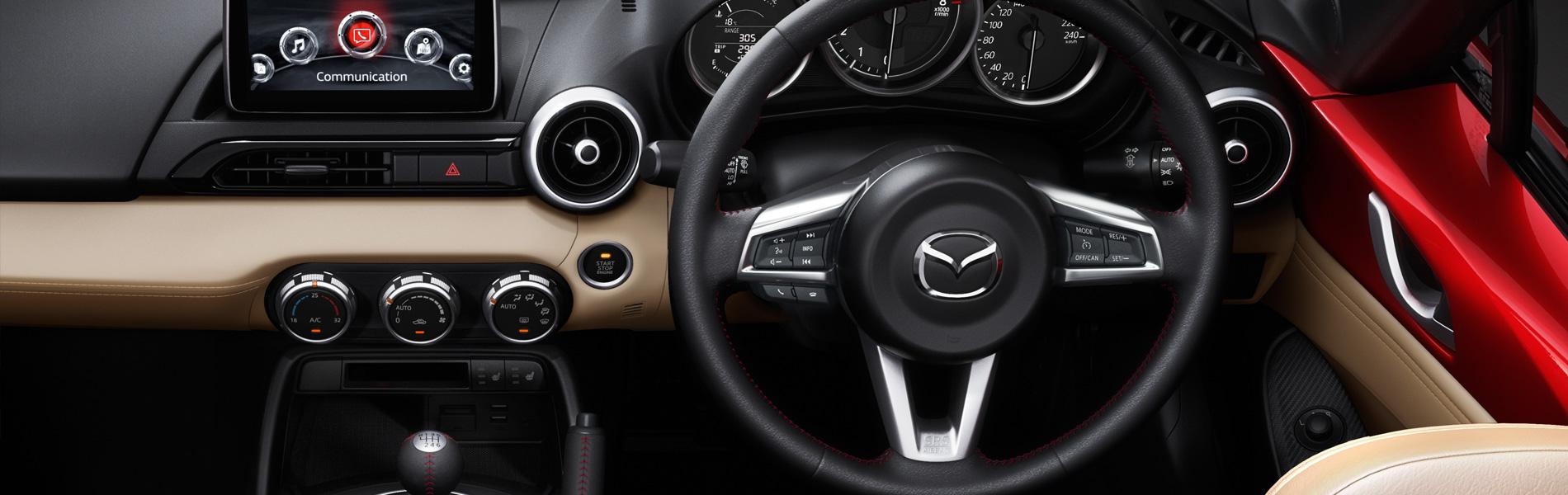 Mazda MX-5 Image 3