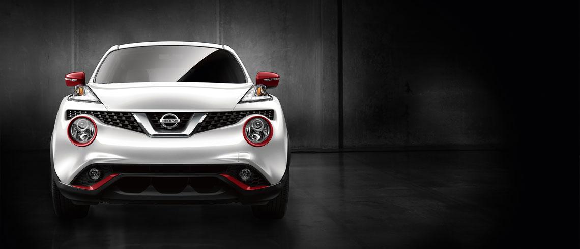 Nissan Juke Image 0