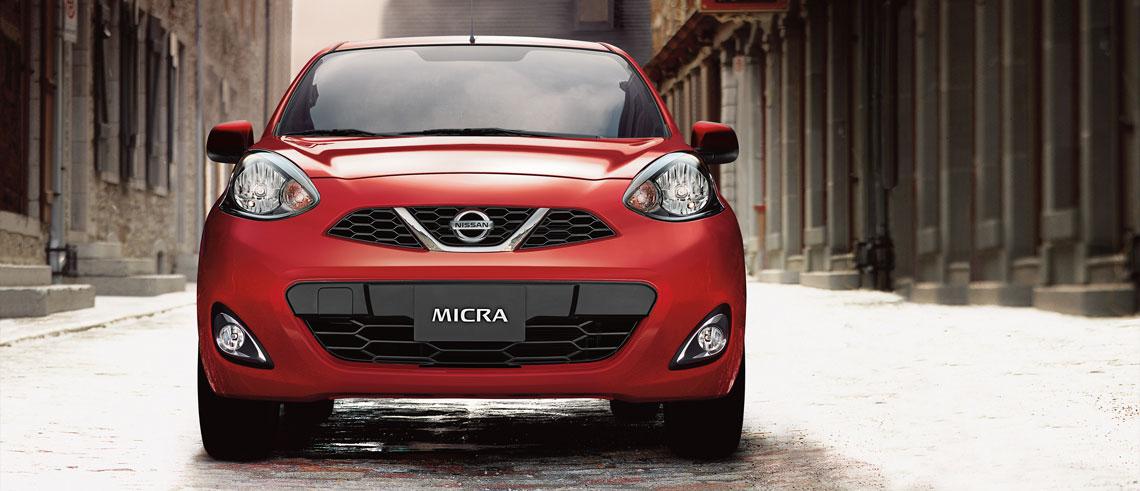 Nissan Micra Image 0
