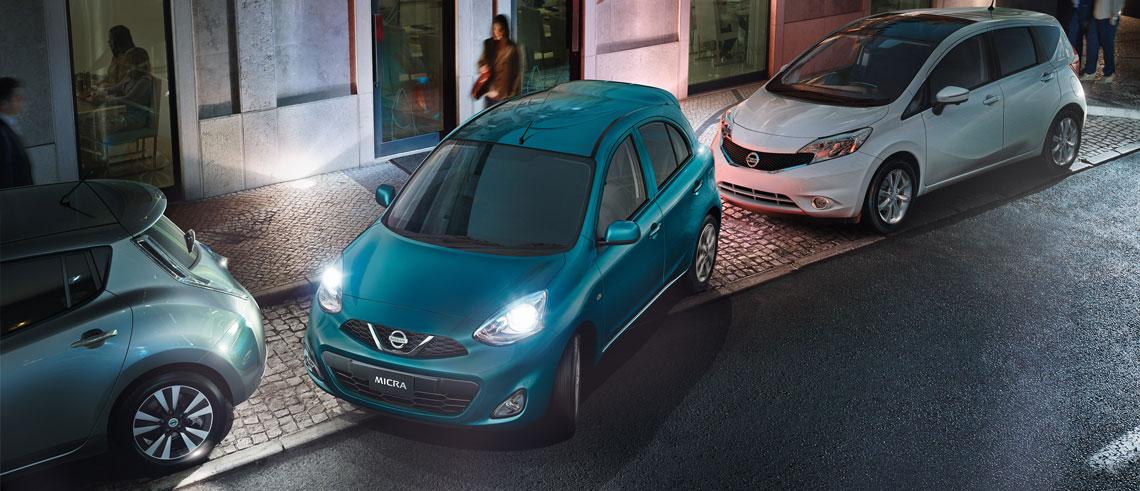 Nissan Micra Image 1
