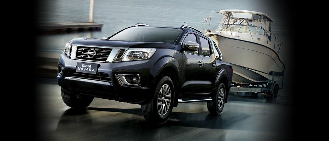 Nissan Navara Image 0