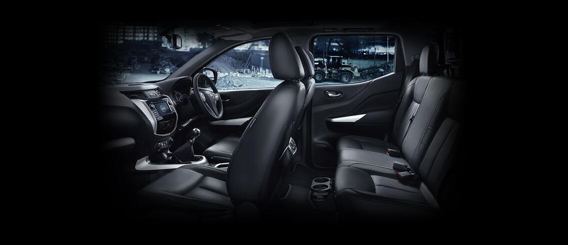 Nissan Navara Image 2