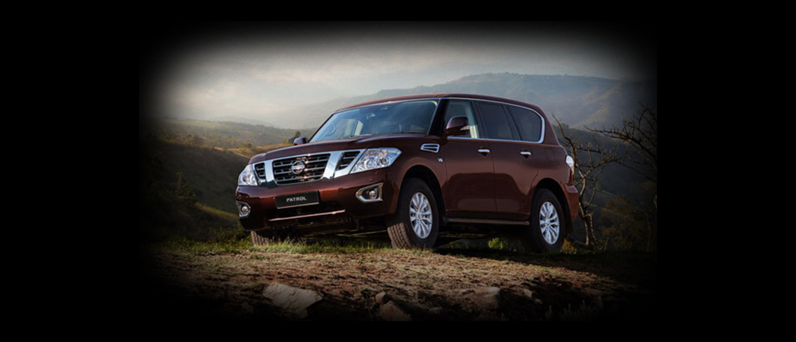 Nissan Patrol Image 0