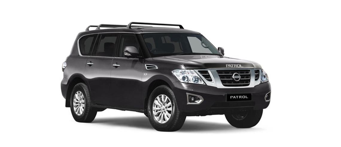Nissan Patrol Image 2