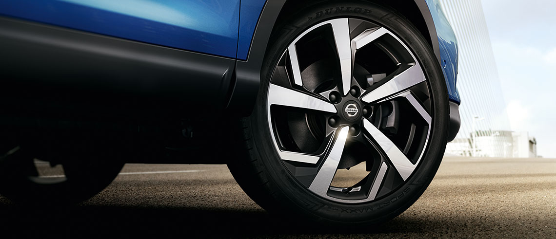 Nissan Qashqai Image 3