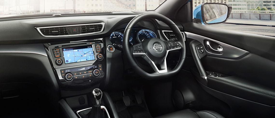 Nissan Qashqai Image 5
