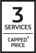 3 Services Capped Price