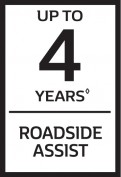 5 Years Roadside Assist