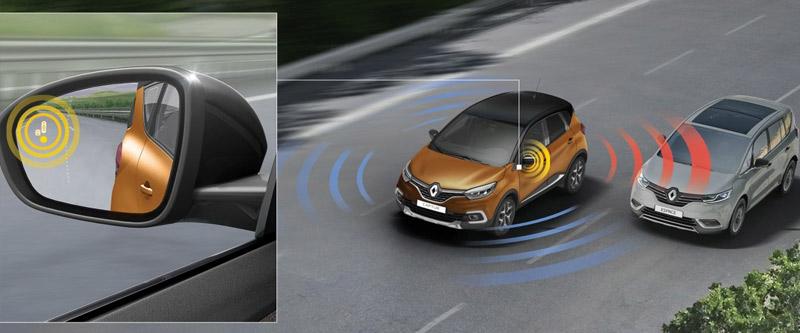 Renault Captur Image 5
