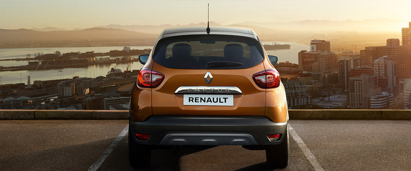 Renault Captur Image 9