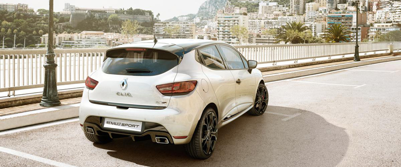 Renault Clio R.S. Image 7
