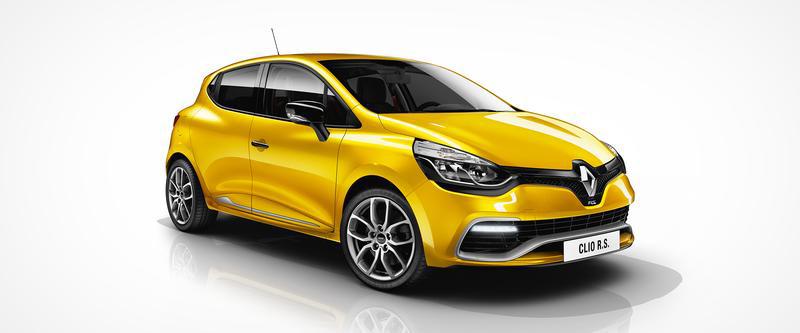Renault Clio R.S. Image 9