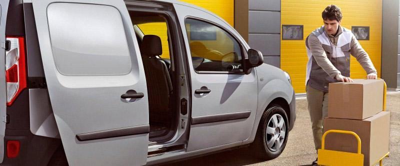 Renault Kangoo Image 2