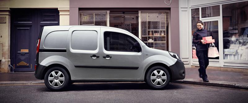 Renault Kangoo Image 3