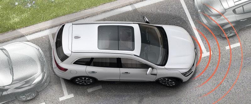 Renault Koleos Image 2