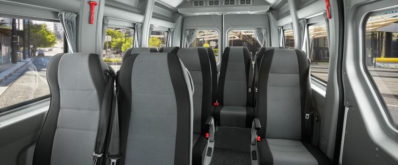 Master Bus Image 13