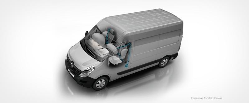 Renault Master Van Image 3