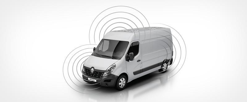 Renault Master Van Image 4